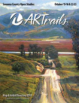 Sonoma County Artrails participant since 1998